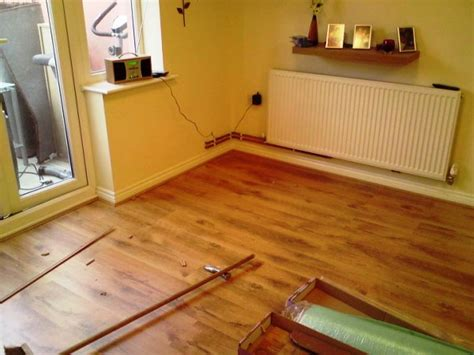 what is the cost to install laminate flooring best