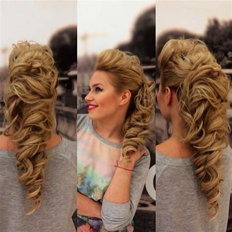 casual hairstyles for university 15 quick and cute hairstyles for university girls