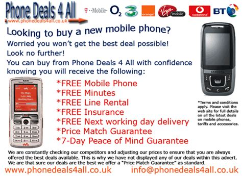 compare mobile phone deals mobile phone plans best deals mobile phone plans uk
