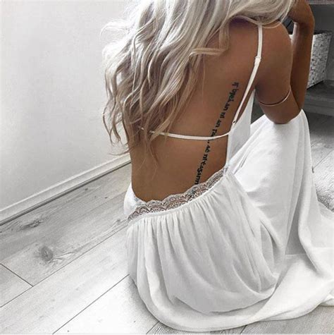 Buy Abercrombie Gift Card Online - wanderlust white lace trim maxi dress from the fashion bible uk