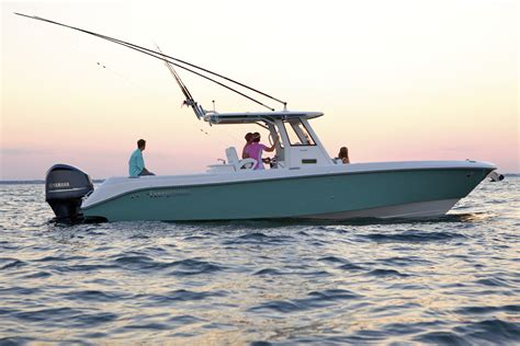 everglades 325 cc 5 series florida sportsman - Everglades Boats News