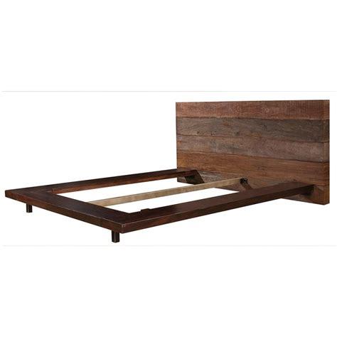 buy calabasas contemporary california king bed with wavy california king bed bobs furniture