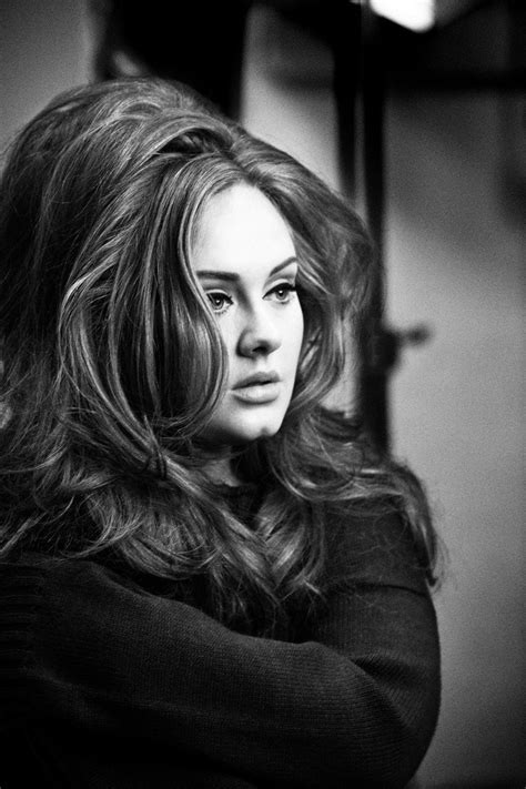 179 best Adele ? images on Pinterest   Words, Adele quotes