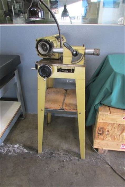 Heavy Equipment Grinding Machines Commercial Vehicle