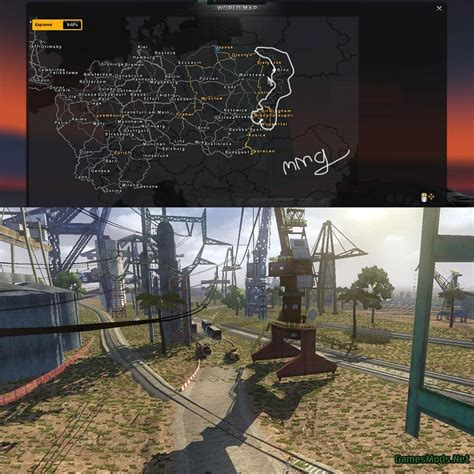 euro truck simulator 2 demo vs full version mmg map demo version 187 gamesmods net fs17 cnc fs15