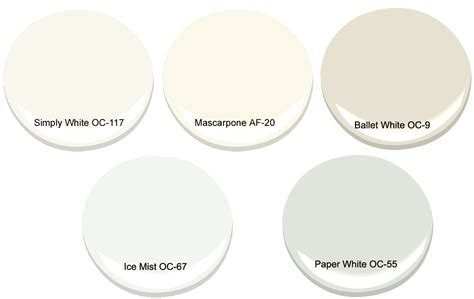 factory paint decorating benjamin 2016 paint colors