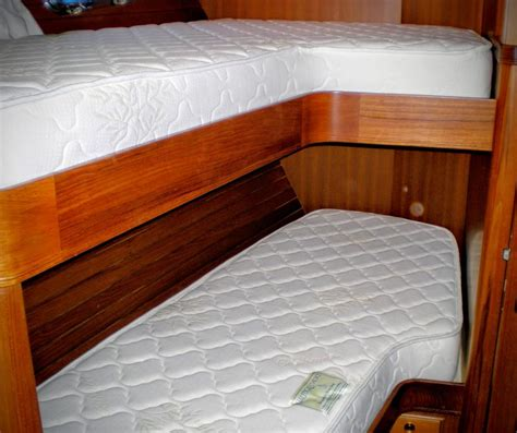 custom comfort bedding crew mattresses for yachts boats made by comfort custom