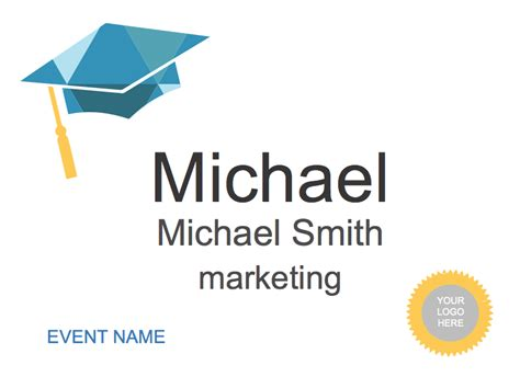 name tag design template downloadable templates and designs for nametags and badges