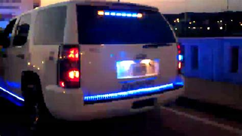 chevy tahoe emergency lights iron blog