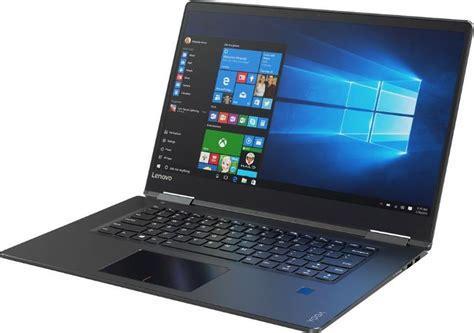 Laptop Lenovo 710 lenovo 710 80v50000us 15 6 quot 2 in 1 touch laptop