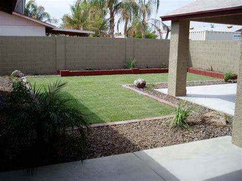 desert landscape ideas for backyards desert landscaping backyard house photos 187