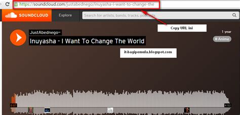cara download mp3 soundcloud di android cara download mp3 gratis dari soundcloud tutorial it