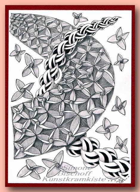 zentangle pattern well 1099 best zen dangle doodle tangle 2 images on