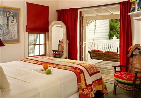 tropical inn key west florida key west bed
