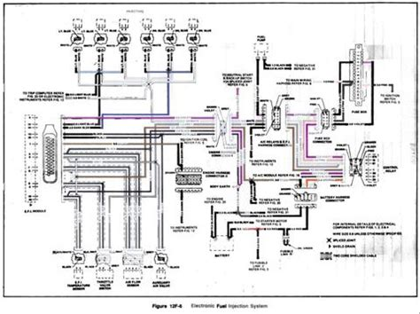 100 vt commodore wiring diagram 100 vs