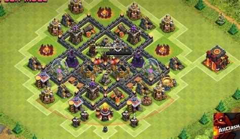 th7 ultimate layout 11 farming base designs for 2015 in building the ultimate