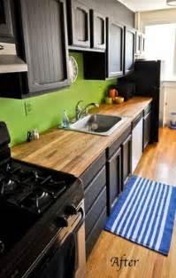 Black kitchen cabinets on pinterest commercial kitchen design
