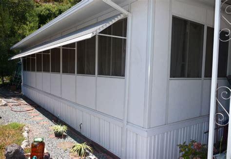 Patio Awnings Metal by Chula Vista Ca Aluminum Patio Covers Window Awnings