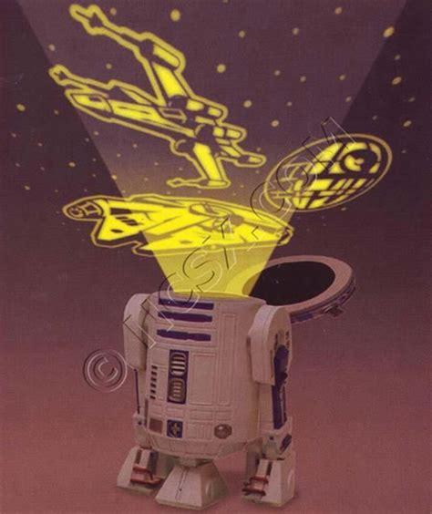 star wars night light r2 d2 night projector