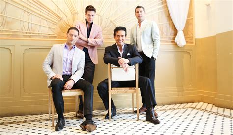 ll divo multi platinum il divo on what we don t about