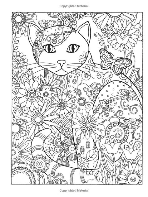 creative cats color by number coloring book coloring books