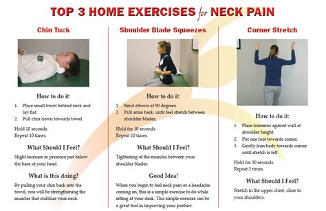 the tips to prevent neck innovative office solutions