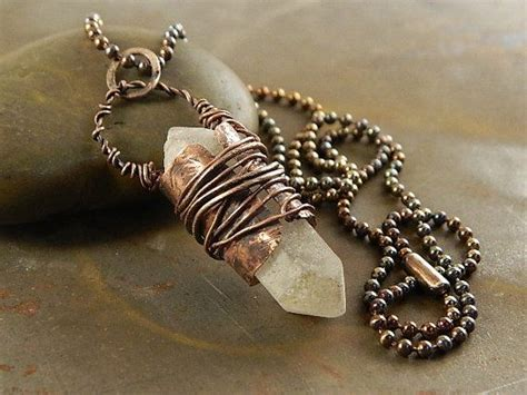 Mens Handmade Necklaces - 42 best s jewelry ideas images on