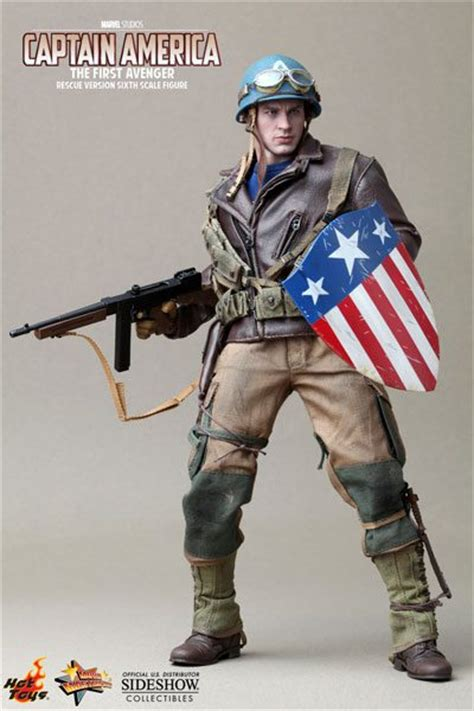 Toys Captain America Harness general news toys comic con exclusive captain america