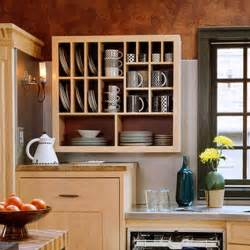 kitchen cabinets shelves ideas creative ideas to organize pots and pans storage on your
