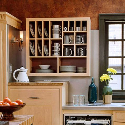 kitchen cabinet shelving ideas creative ideas to organize pots and pans storage on your