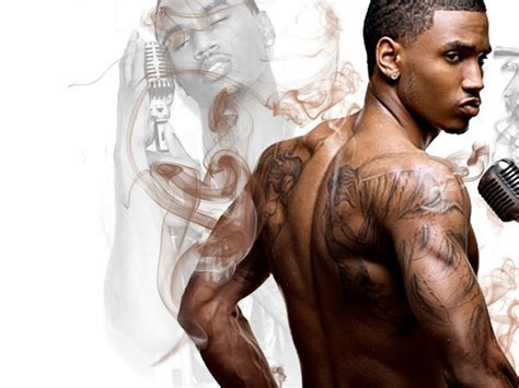 trey songz cross tattoo 30 wonderful trey songz designs allnewhairstyles
