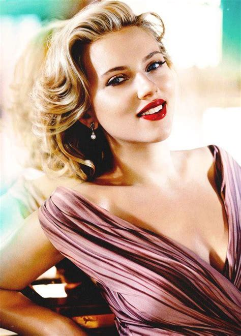 Johansson Pics From Vogue Magazine by 16 Best Images About On