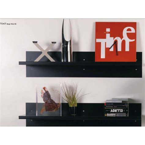mensola libreria mensola design italiano da parete