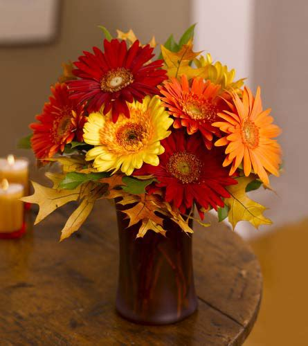fall floral arrangements flower shop thanksgiving