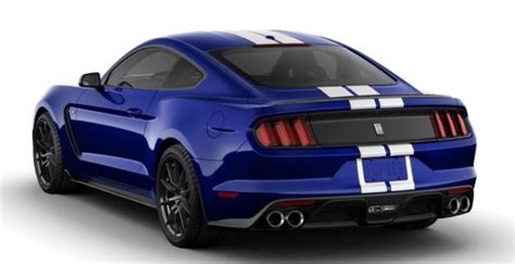 2017 shelby mustang gt 350 or 25 000