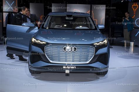 Audi Q4 2020 by 2020 Audi Q4 Top Speed