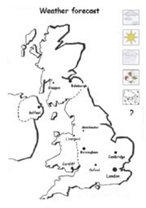 Interpreting A Weather Map Worksheets by Weather Map Worksheet Photos Getadating