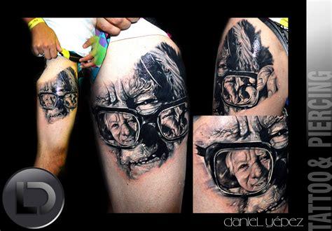ecuador tattoo daniel yepez certified artist