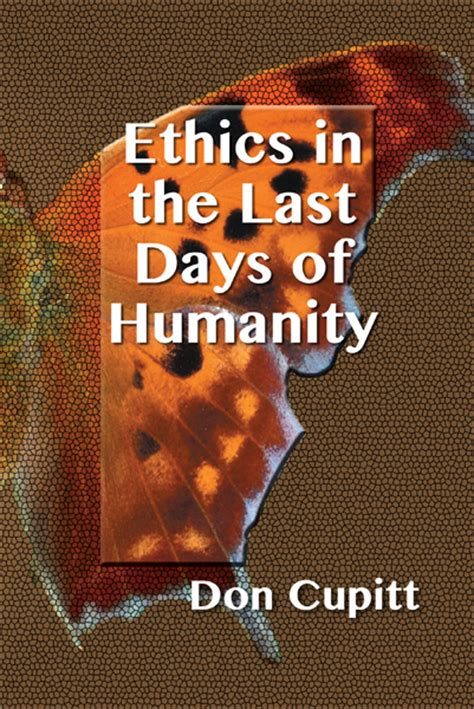 resourcing theological anthropology a constructive account of humanity in the light of books ethics in the last days of humanity westar institute