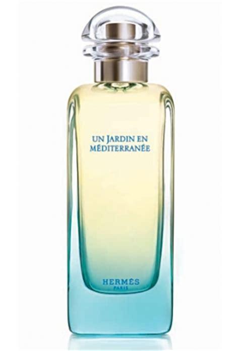 un jardin en mediterranee hermes perfume a fragrance for