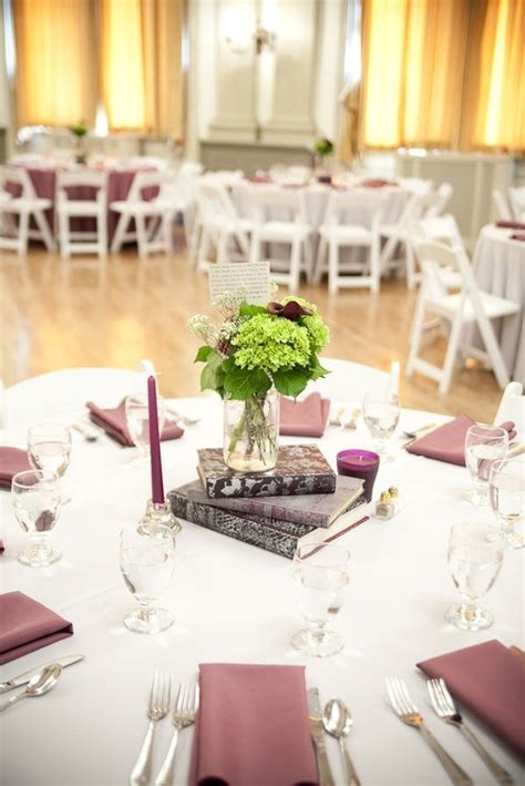 book wedding centerpieces 25 best ideas about book centerpieces on book