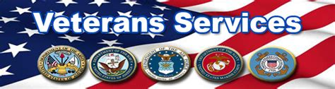 Veterans Office by Veterans Services Bosque County