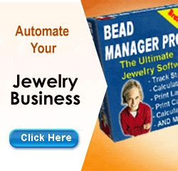bead manager pro affiliate program jewelry software