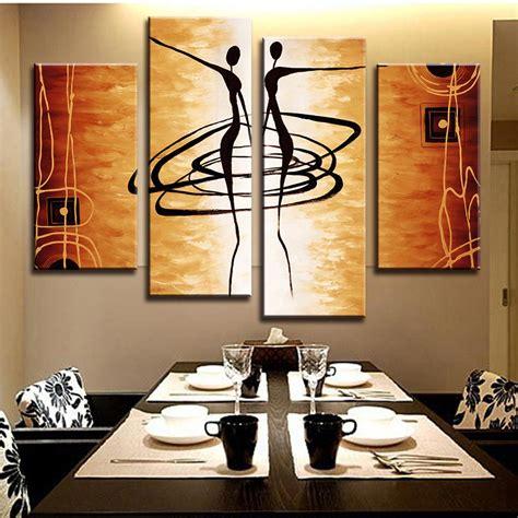 Minyak Yang Baru kedatangan baru yang modern lukisan minyak abstrak kanvas