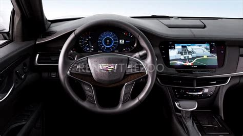2019 Cadillac Interior by Cadillac 2019 Cadillac Ct6 Platinum Interior 2019