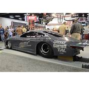 PRI 2015 Five Star Unveils First 2016 Mustang Carbon