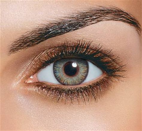 colored contact lenses how to choose the perfect color