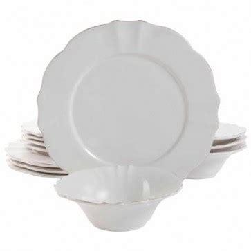shabby chic dinner sets shabby chic 12 pc dinnerware set dinner set for