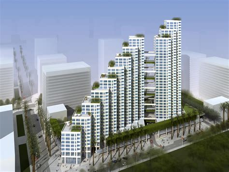 more dubai areas to have residential parking system starliving at dubai waterfront jebel ali apartments