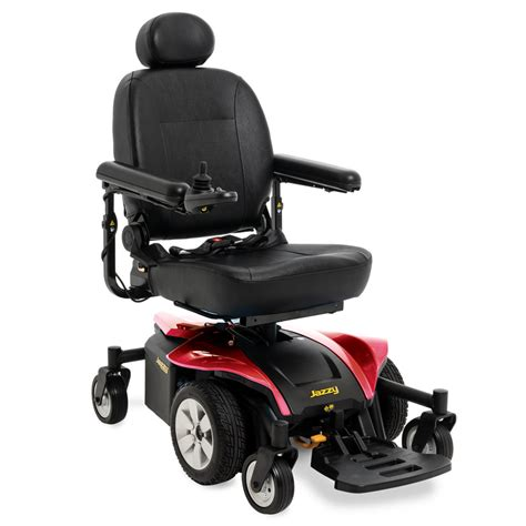 jazzy power chair manual jazzy select 6 174 2 0 jazzy 174 power chair pride mobility 174